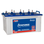 Microtek EB 1600 135AH Mtek power Tubular Battery