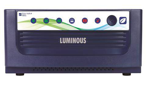 Luminous Eco volt 1650VA Pure sinewave Inverter