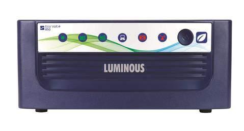 Luminous Eco volt 850VA Pure Sinewave Inverter