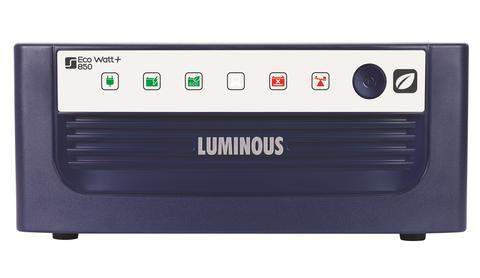 Luminous Eco Watt 850VA Digital Inverter