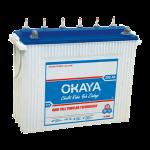 Okaya HT 8048 200AH Tall Tubular Battery