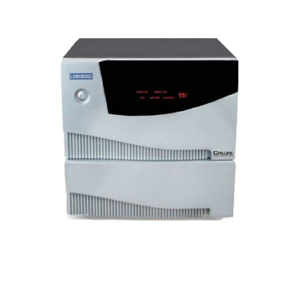 Luminous 2KVA 2000VA Pure sinewave Inverter 24Volt