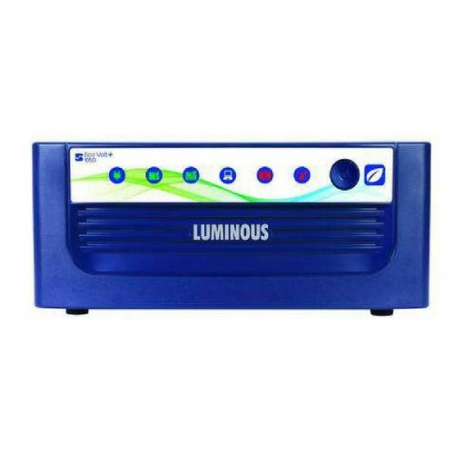 Luminous Eco Volt 1050VA Pure Sinewave Inverter