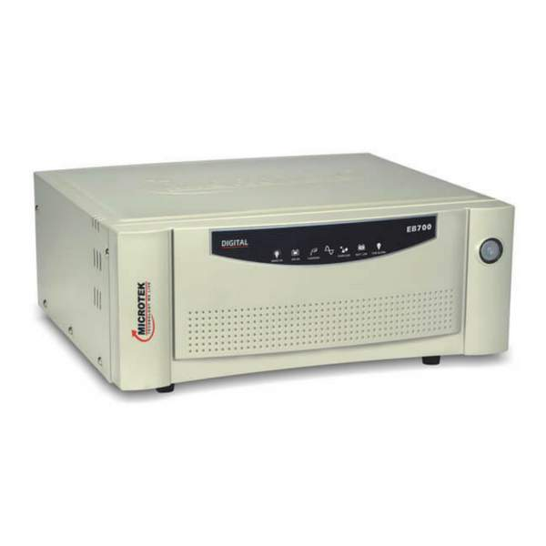 Microtek UPS EB 700VA Digital Inverter