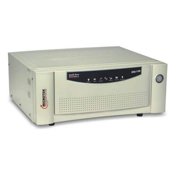 Microtek Inverter Online