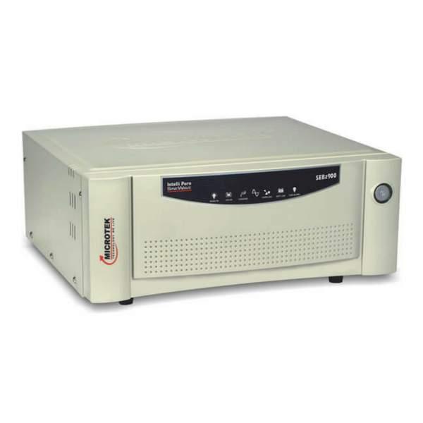 Microtek UPS SEBz 900VA Sinewave Inverter