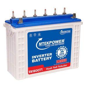 Microtek Batteries