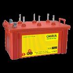Okaya SL 300T 100AH Tubular Battery