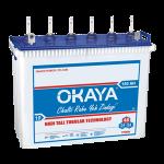 Okaya TT 5030 150AH Tall Tubular Battery