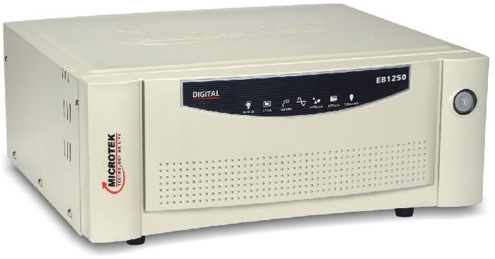 Microtek UPS EB 1250VA Digital Inverter