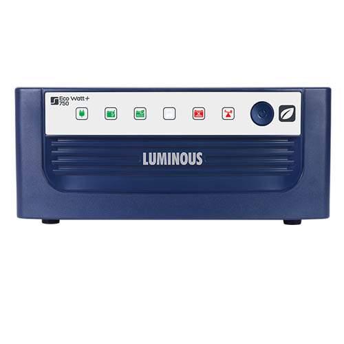 Luminous Eco Watt 750VA Digital Inverter