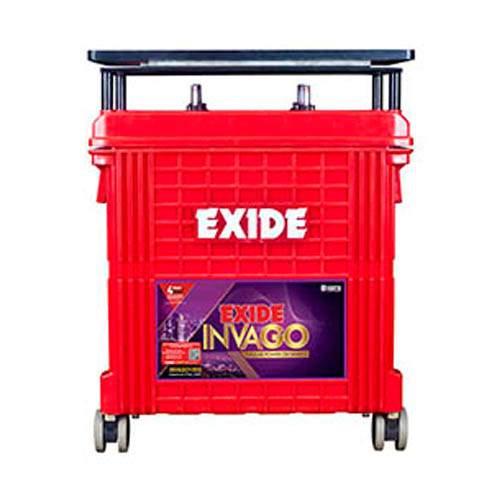 Exide InvaGo 150AH Tall Tubular Battery