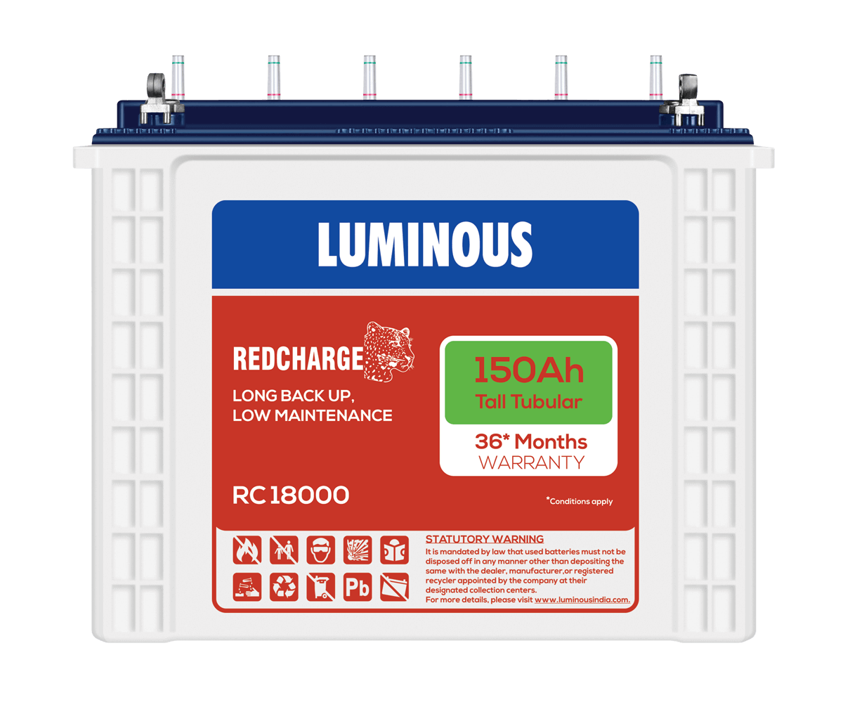 Luminous RC 18000