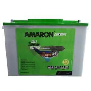 Amaron Battery Current 150AH Tall Tubular
