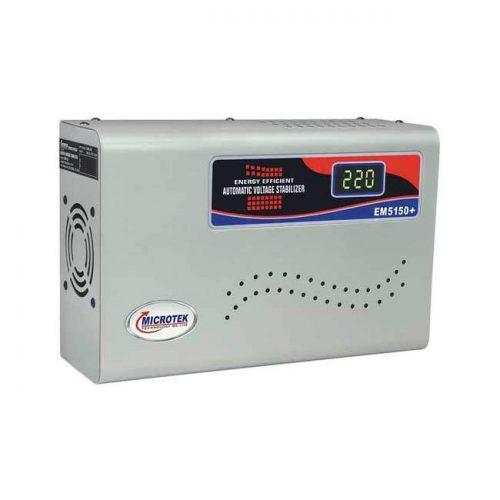 Microtek EM5150+ Voltage Stabilizer