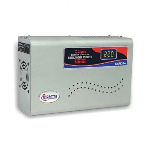 Microtek EM5130+ Digital Voltage Stabilizer
