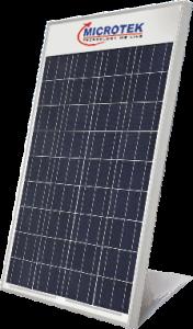 Microtek Solar Panel 100 Watts 12v MTK100/12V Solar Panel