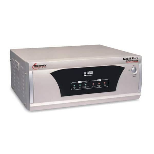 Microtek Jumbo UPS 2000VA Sinewave Inverter JM SW2000