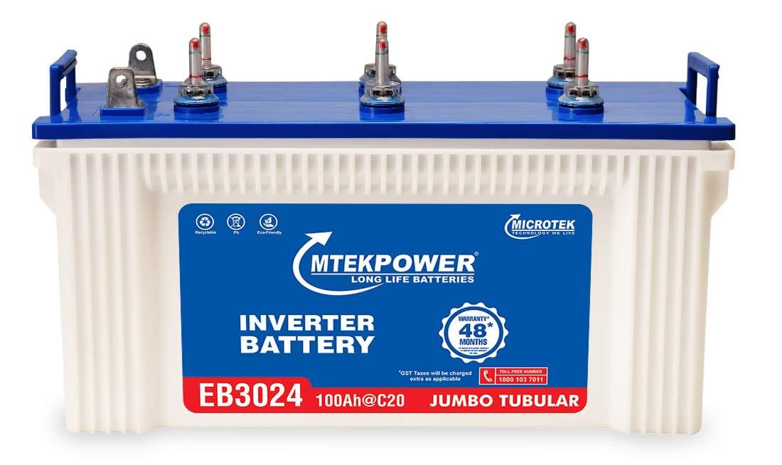 EB 3024 Mtek power large