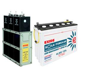 6lms60 exide battery