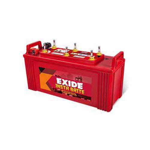 Exide Insta Brite 100AH battery