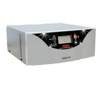 Exide 850VA Hybrid Solar Inverter