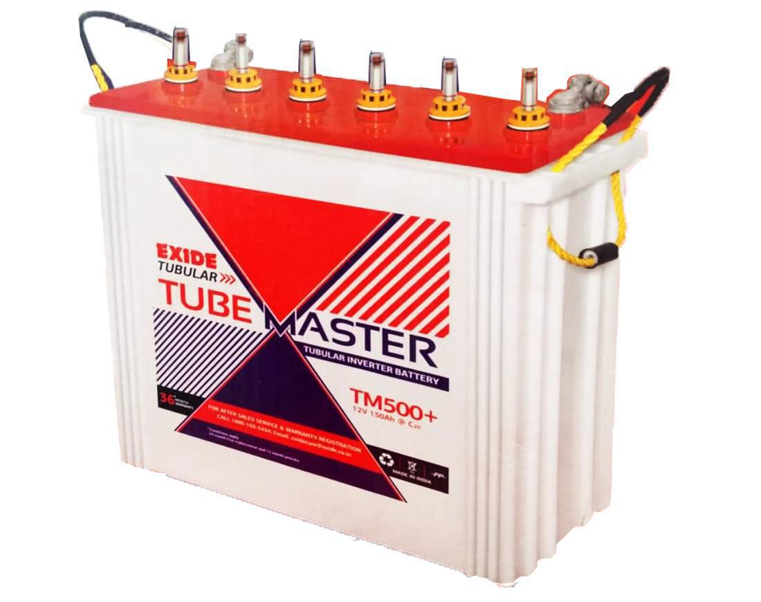 exide tm500 large 1