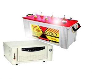 Exide TM500L Microtek 1100 Combo