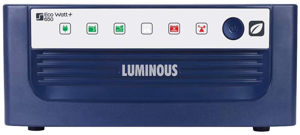 luminous eco watt 650