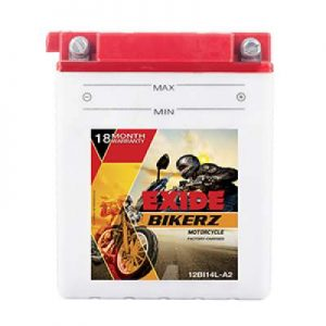 Exide bike battery Online