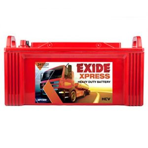 Exide Xpress XP1500 150AH Genset Battery