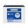 Luminous Solar LPTT12200L 200 Ah C10 Tall Tubular battery