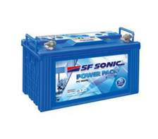SF sonic Batteries