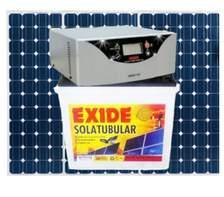 Solar Combo