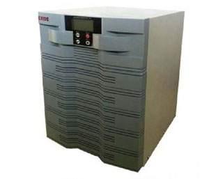 Exide 5.2KVA Hybrid Solar Inverter