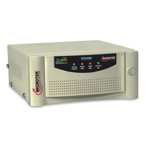 Microtek Solar charger Controller SMU-3012