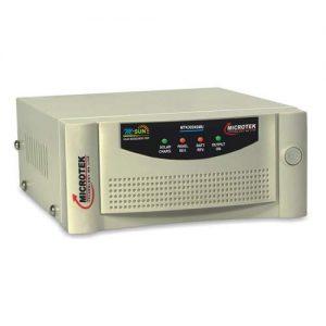 Microtek Solar charger Controller SMU-3024