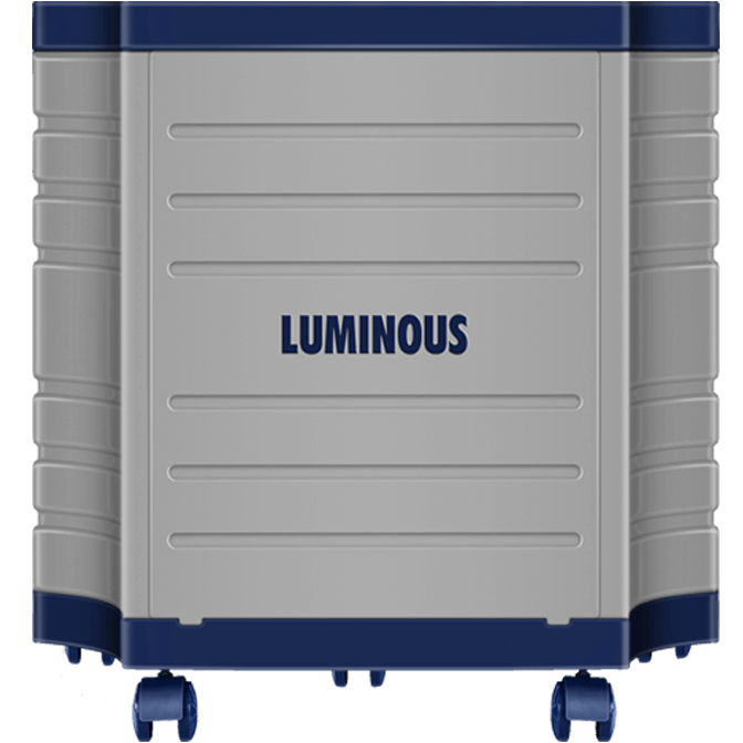 Luminous trolly