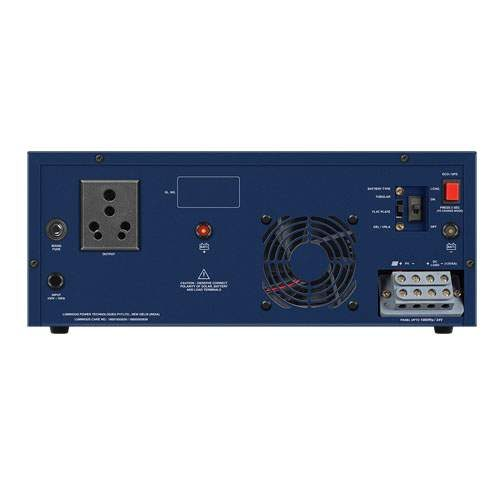 Luminous Solar Hybrid Inverter NXG 1800