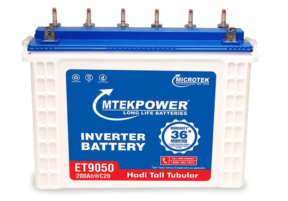 ET9050 Mtek Power large