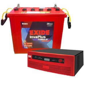 Exide Inverter Battery Online