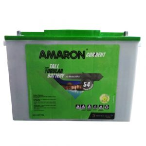 Amaron Battery Current 200AH Tall Tubular Battery