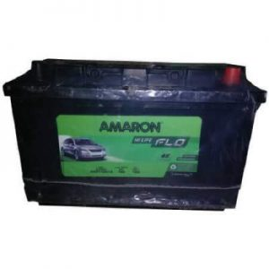 Car Battery Amaron FLO DIN80 80Ah