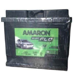 Car Battery Amaron FLO DIN45 45Ah