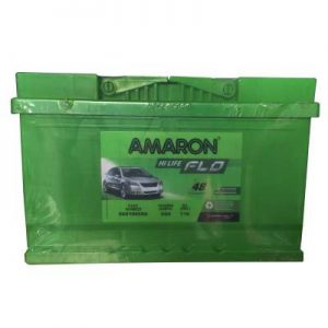 Amaron FLO AAM-FL-565106590 65Ah Car Battery