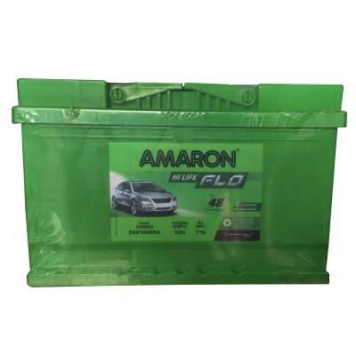 Amaron FLO AAM-FL-565106590 65Ah Car Battery