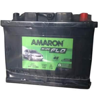 Amaron FLO AAM-FL-566112060-DIN66 60Ah Car Battery