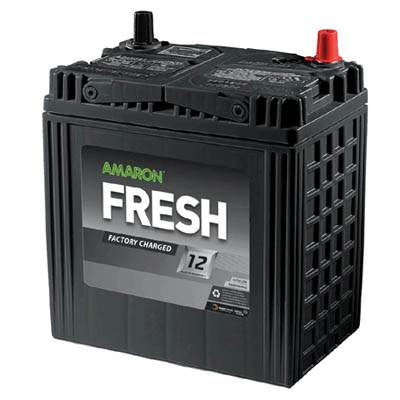 Amaron Fresh AAM-FR-0FR400LMF 35Ah Car Battery