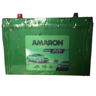 Amaron GO AAM-GO-00105D31R 85Ah Car Battery