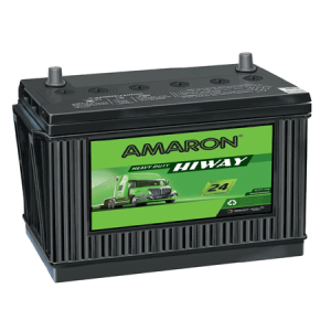 Amaron Hi-Way AAM-HW-HC620D31R 80Ah Battery